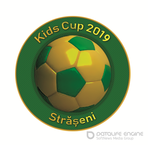 Kids Cup Straseni 2019